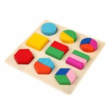 Educations Puzzle Game Toys For Children Early Learning Wooden Math Toy For Kids