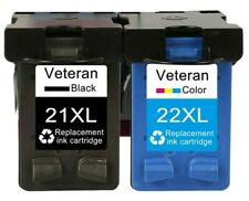 h 21 22 Ink cartridges for hp Deskjet F2180 F2200 F2280 F4180 F300 F380 380