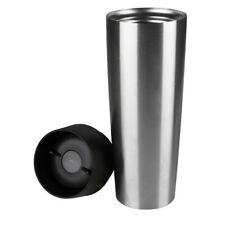 Artikelbild Emsa TRAVEL MUG Isolierbecher Set 0,5L + 0,36L  Silber hot & Cold