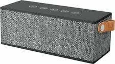 Artikelbild Fresh´N Rebel Rockbox Brick Fabriq Edition Bluetooth Lautsprecher