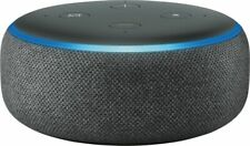 Artikelbild Amazon Echo Dot (3. Gen.) Anthrazit Netzwerkspeaker