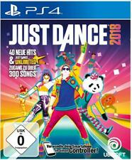 Artikelbild Just Dance 2018 (PS4) *NEU/OVP*
