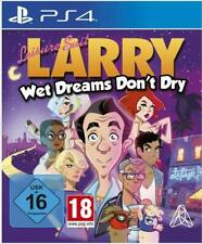 Artikelbild Leisure Suit Larry - Wet Dreams Dont Dry *NEU/OVP*