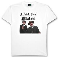 I Drink Your Milkshake T-shirt from There will be Blood