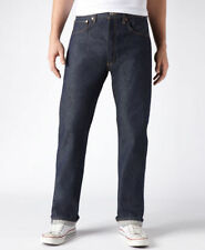 Levis 501 Shrink to Fit Jeans