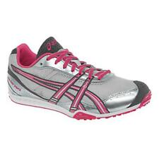 Asics Gel Dirt Diva 3 G909Y 9121 Spiked XC Silver/Pink