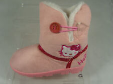 HELLO KITTY GIRLS BOOTS (SOPHIE) PINK
