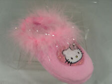 HELLO KITTY GIRLS SLIPPERS (GAYLE) PINK