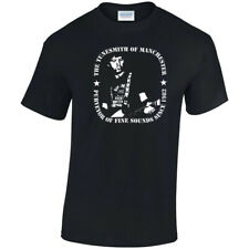 Johnny Marr Homage T-Shirt The Smiths Modest Mouse crib