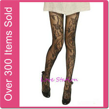 Sexy Fishnet Pantyhose Tattoo Totem Pattern Tights P19