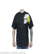 BRAND NEW WITH TAGS Metal Mulisha Rockstar TRANSITION Tee MEDIUM- XXLARGE RARE
