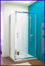 Sliding Door Shower Enclosure Tray,Side Panels in Sizes