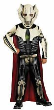General Grievous Child Costume - Standard Edition
