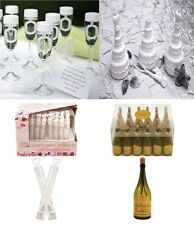 Beautiful Deluxe Wedding Bubble Favours - HUGE SELECTION GREAT PRICE