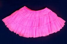 new NWT CARTERS girls Lined Tulle Tutu Skirt sz 2T , 3T