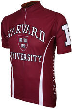 HARVARD UNIVERSITY CYCLING JERSEY by ADRENALINE