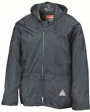 RESULT ADULTS FULLY WATERPROOF JACKET AND TROUSERS + FREE BAG - ALL SIZES