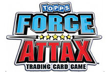 Topps Star Wars Force Attax Series 2 Limited Editions - You Choose - FREE P&P