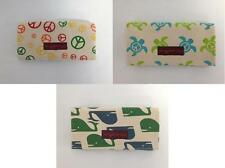 BUNGALOW 360 Canvas Wallet Purse Bag (3 Styles to Choose From)