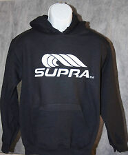 SUPRA Boats Hooded Sweat Shirt  FREE SHIPPING