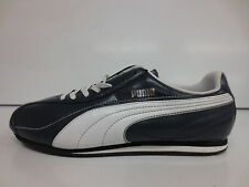 *SALE* MENS PUMA TRAINER IN NEW NAVY/WHITE  ESITO 347261 14