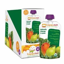 Happy Tots Organic Superfoods