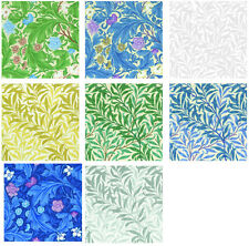 William Morris Willow and Agpanthus 8 designs u choose paper table napkins 20