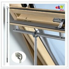 Original VELUX Telescopic Rod Pole, Rod Control ZCT200 or Extension Pole ZCT100