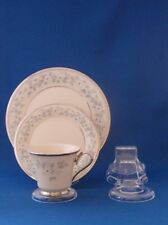 6 Display Stands for China Cup, Saucer and Matching Plate (Item #803)
