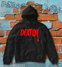 FELPA sweatshirt DEXTER SERIE TV dexter morgan sweat F520
