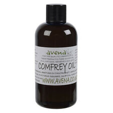 Comfrey Oil Arthritis Joint Pain Relief Sports Skin Injuries Bone Fractures