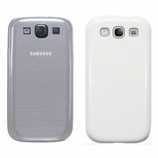 Soft Silicone Gel / Crystal Case Cover Skin for Samsung Galaxy S3 S III i9300