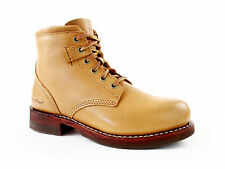 Caterpillar The LUTHER MID Mens Casual  Work  Boots  Legendary Raw Collection