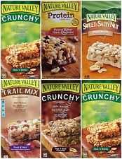 Nature Valley 100% Natural Granola Bars - Fast Free Ship USA