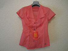 Vivienne Westwood Red Label Cotton -Voile Blouse