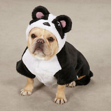 Casual Canine PANDA PUP Pet Dog Halloween Costume XS S M L XL