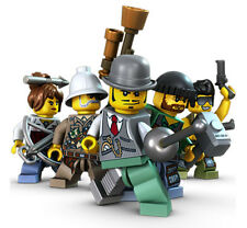 LEGO - *NEW* Monster FIGHTER Minifigures - YOUR CHOICE - Includes Accessories!