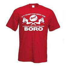 I Could Have Played for BORO Middlesbrough Football T Shirt