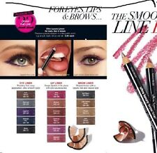 AVON ULTRA LUXURY PENCILS - EYE, LIP & BROW LINERS - CHOOSE COLOR