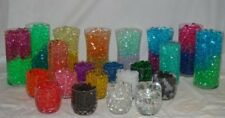 Buy 2 get 1 free- Centerpiece Water Gel Beads for Fresh/Silk floral Arrangements