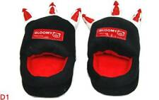 New Super Cool Famous Characters Plush Slippers In Many Sizes Suitable for Adult
