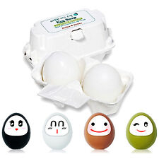 [HOLIKA HOLIKA] Egg Soap(50g*2ea)4 Kinds/Egg White/Green Tea/Ocher/charcoal/