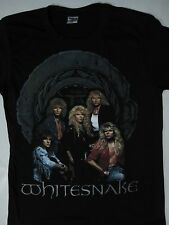 Whitesnake -  The Band 1987 T-shirt (S-XXL)
