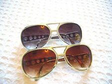 """ELVIS"" GLASSES ARE HERE !!!...NOW BIGGER THAN REGULAR.... ""LOOK LIKE THE KING"""