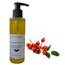 ROSEHIP SEED OIL 100% Pure Carrier Massage Organic Oil & skin Care Various Sizes