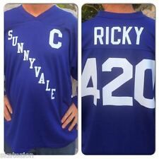 Trailer Park Boys Shirt SUNNYVALE Hockey Jersey Ricky or Bubbles  420   Senior