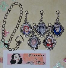NIALL HORAN  3 One Direction ***1D*** Glass Portrait Charms *BUY 2 GET 1 FREE!*
