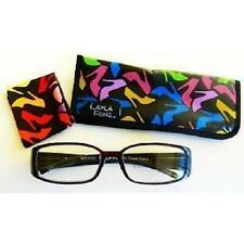 Foster Grant Layla Fong Reading Glasses (M110)  Choose Your Strength*