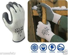 New 12 PAIRS ATLAS thermal FIT 300i GLOVES = 1 DOZEN