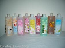 AVON BUBBLE DELIGHT - BUBBLE BATH - YOU CHOOSE SCENT - 24 fl. oz. (NEW)